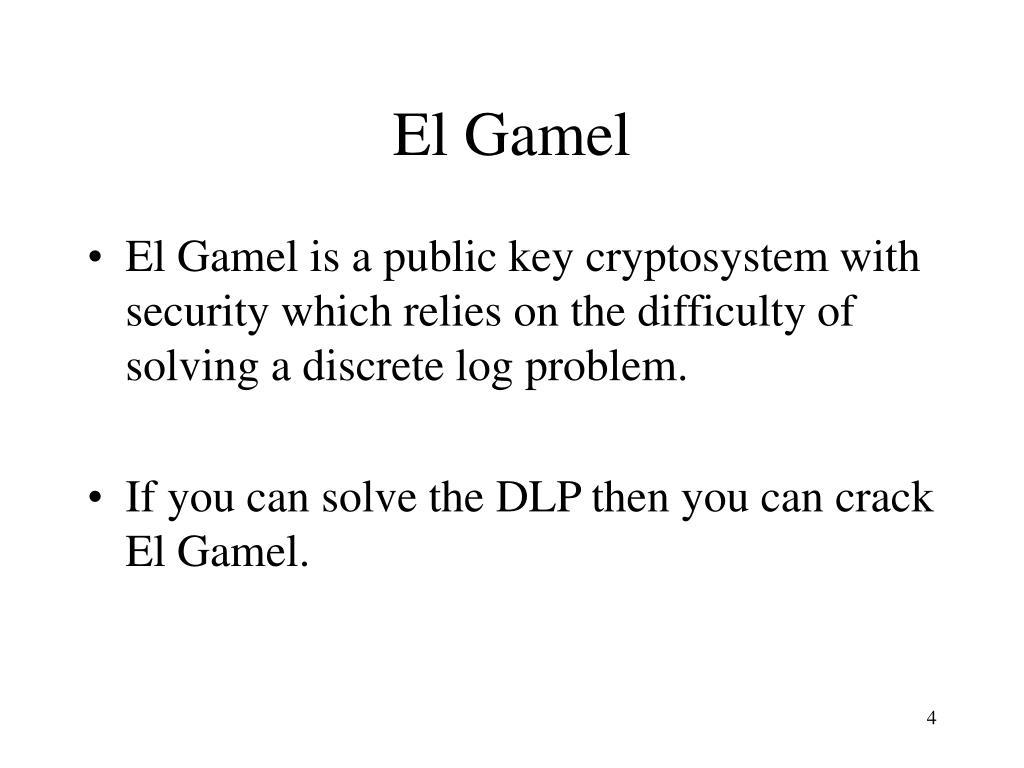El Gamel