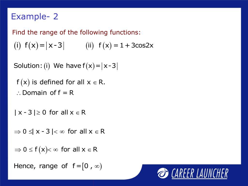 Example- 2