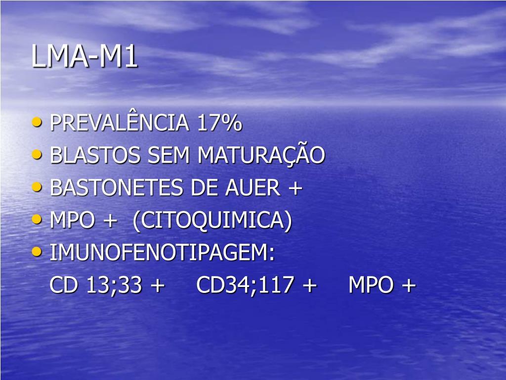 LMA-M1