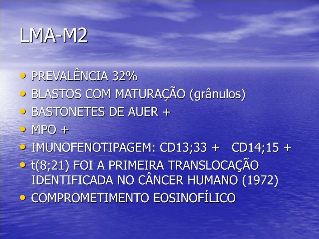 LMA-M2