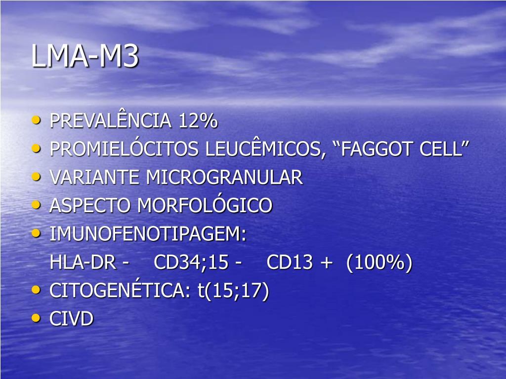 LMA-M3