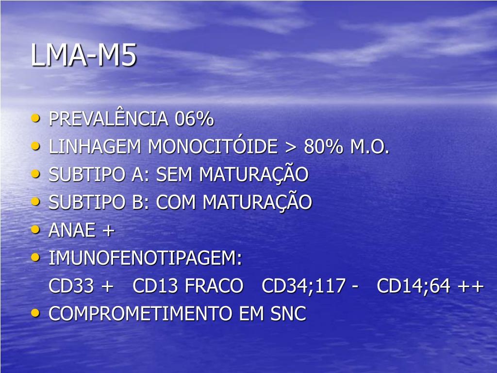 LMA-M5