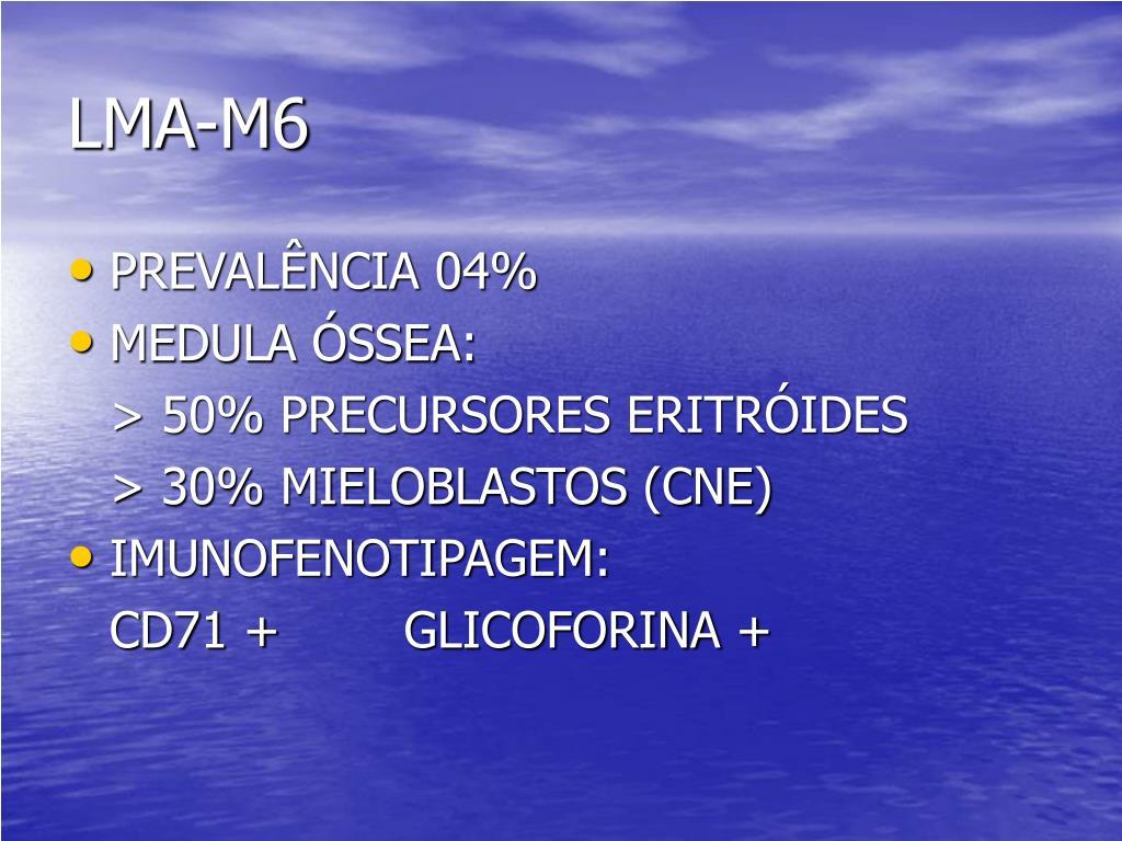 LMA-M6