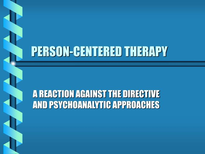 person centered therapy vs gestalt theory What is the main difference between person centered therapy and gestalt therapy  gestalt is a more visually driven approach and also focuses on body language and encourages awareness of .