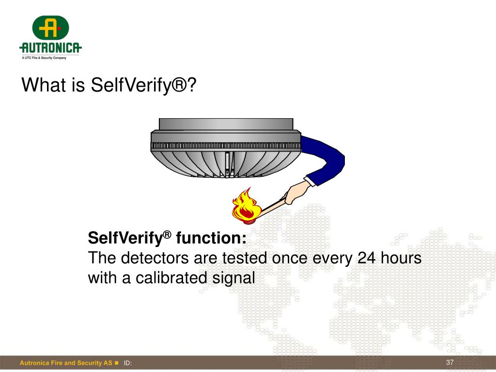 What is SelfVerify®?
