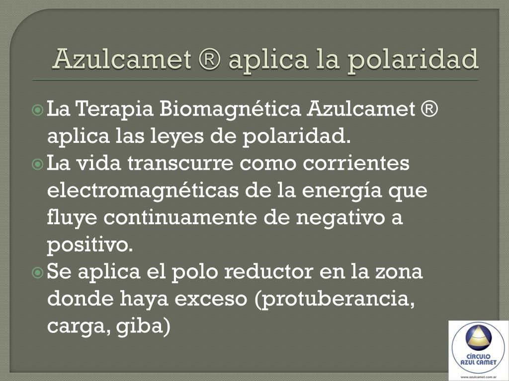 Azulcamet