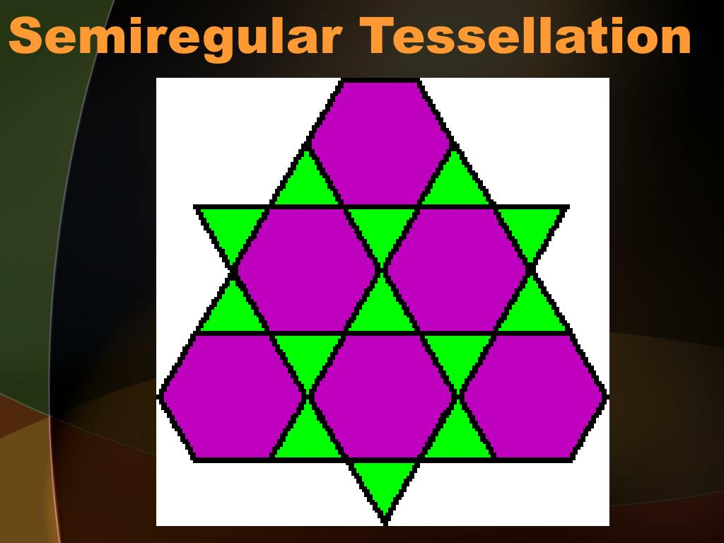 Semiregular Tessellation