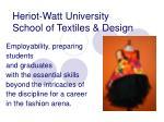 heriot watt university school of textiles design4