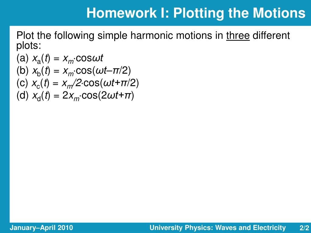 physics wave homework Speed of a longitudinal wave physics homework help and speed of a longitudinal wave physics assignments help available 24/7, as well as assignments experts and tutors also available online for hire for physics projects.