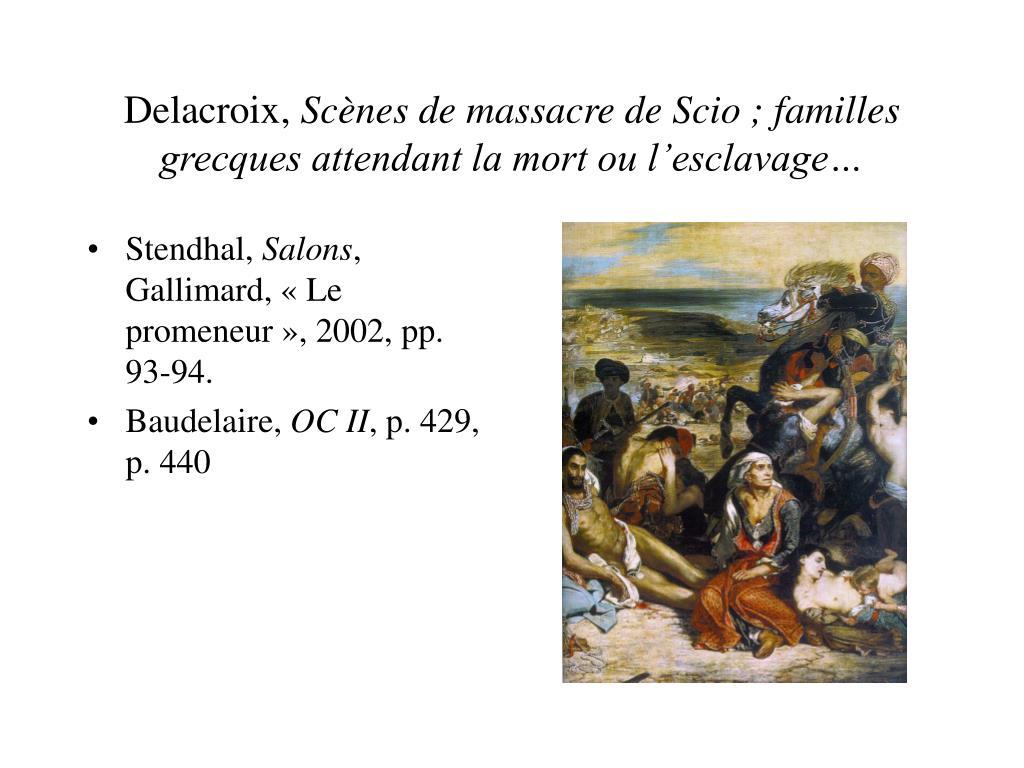 Delacroix,