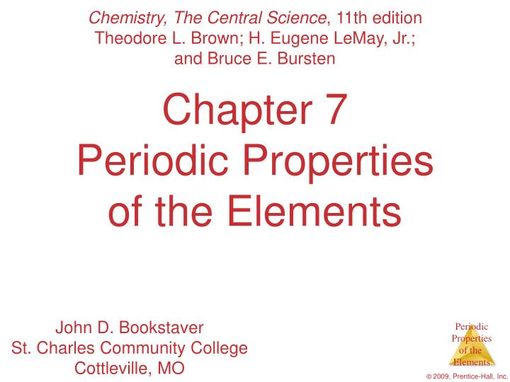 Chapter 7 periodic properties of the elements l.jpg