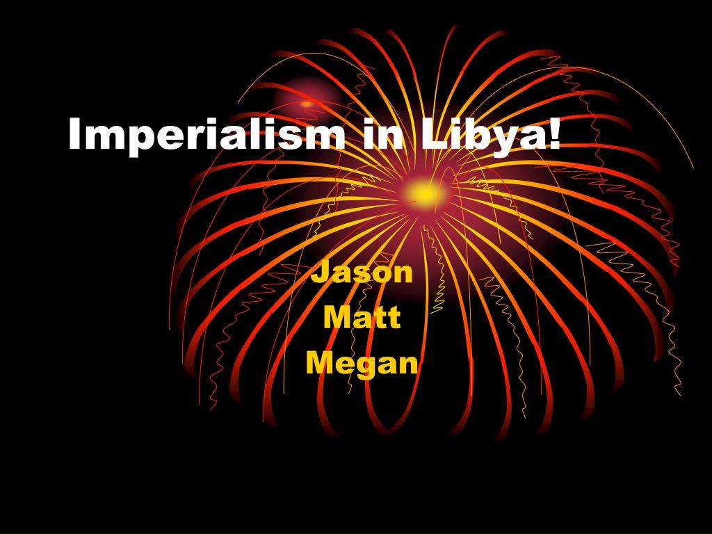 imperialism powerpoint I arguments for imperialism a economic motivations 1 the rapid, and unchecked, growth of american industry in the north created a market glut a) the supply of raw materials, ranging from coal, steel, oil, textiles and.