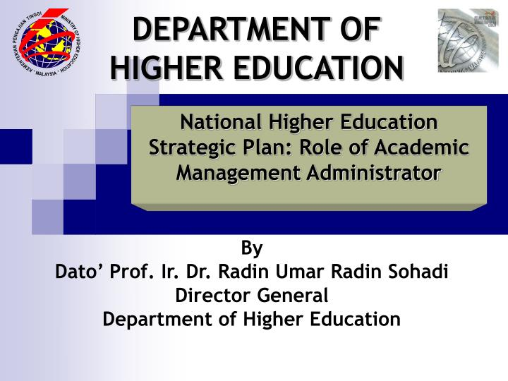 Department of higher education l.jpg