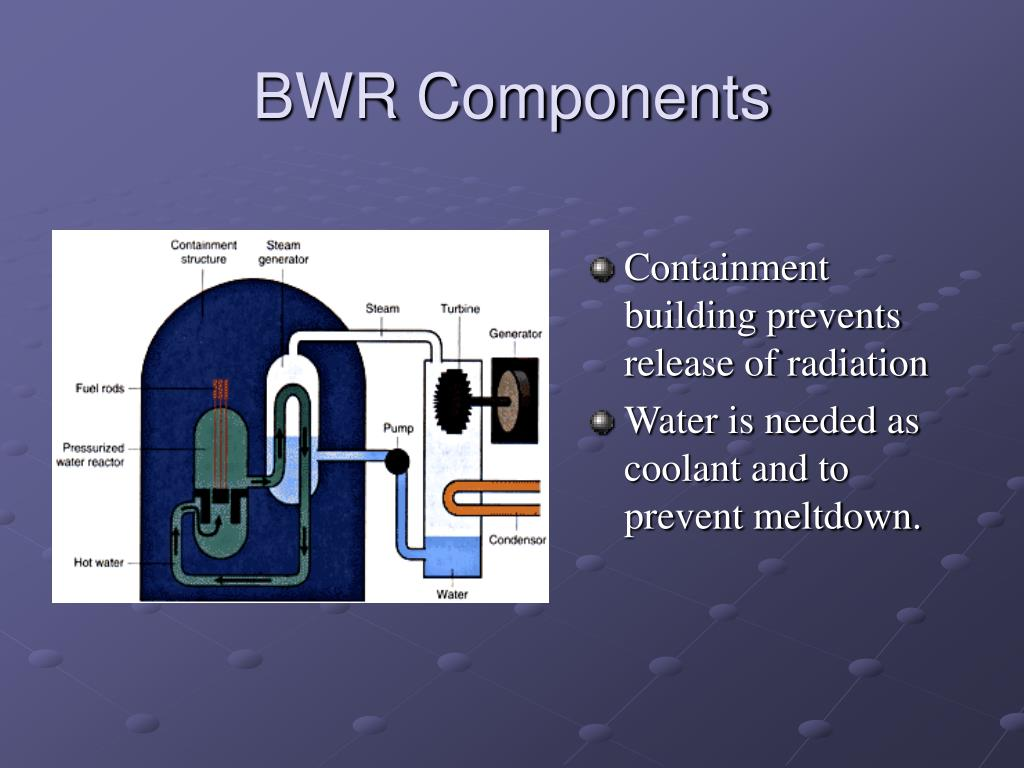 BWR Components