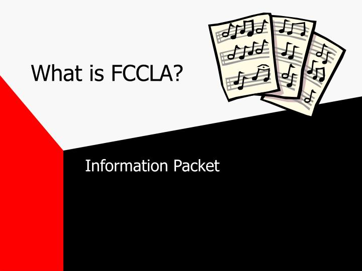 What is fccla l.jpg