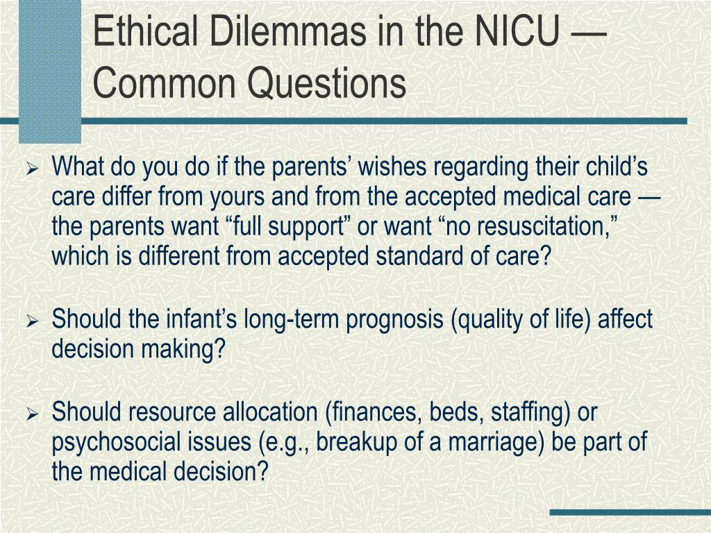 ethical dilemmas in interpreting essay Free ethical dilemma papers, essays, and research papers.