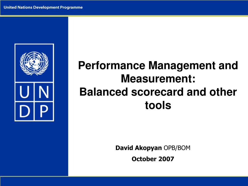 performance management and measurement Management frameworks integrate organisational strategic management, performance measurement, monitoring, evaluations and reporting2 performance measurement.