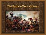the battle of new orleans19