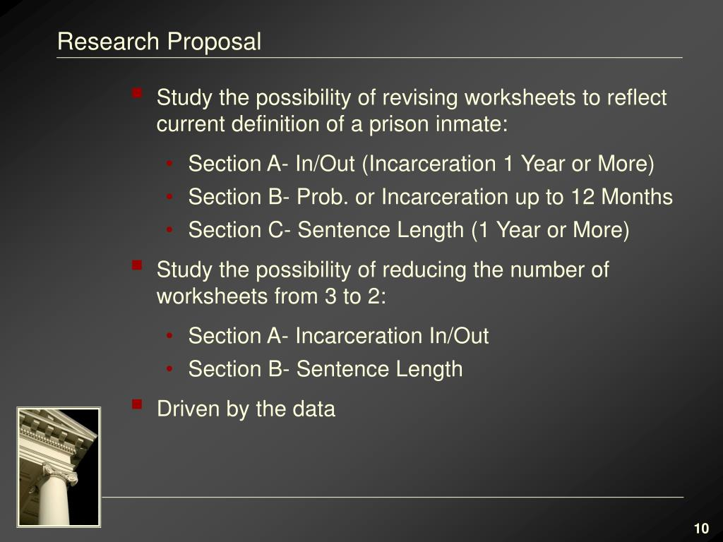 how to prepare a research proposal guidelines