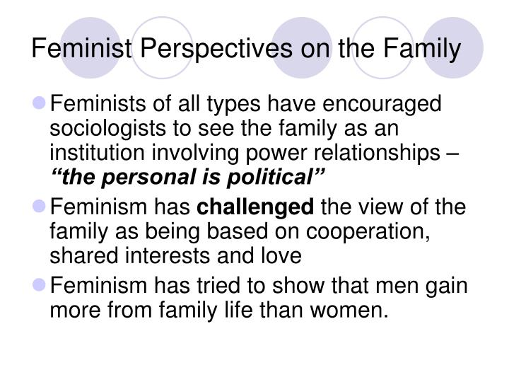 Sociologists definition of family