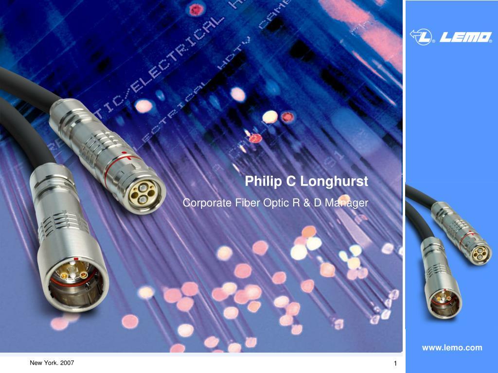 Philip C Longhurst