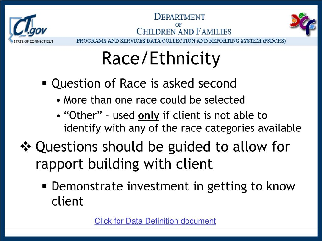definition of race and ethnicity pdf