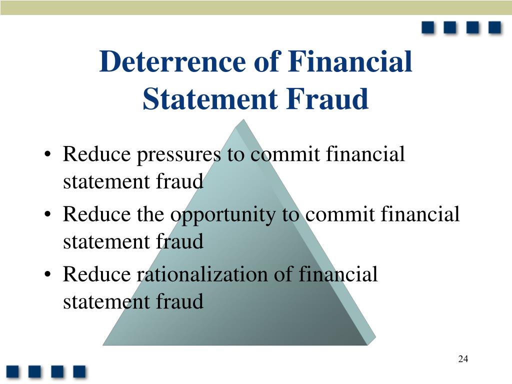 financial statement fraud schemes Financial statement fraud gaa accounting mentioned financial statement fraud as one of the most common types of fiscal fraud organizations experience the afce noted that financial statement fraud occurs less frequently than asset misappropriation and corruption, but median losses from such crimes are much greater.