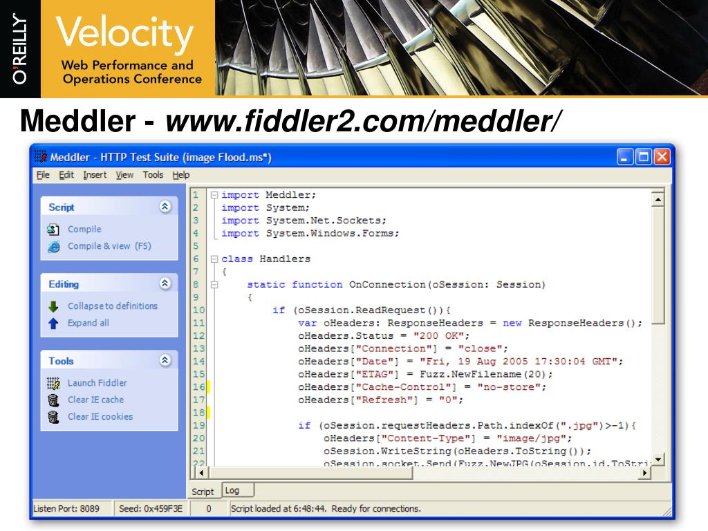 Meddler -
