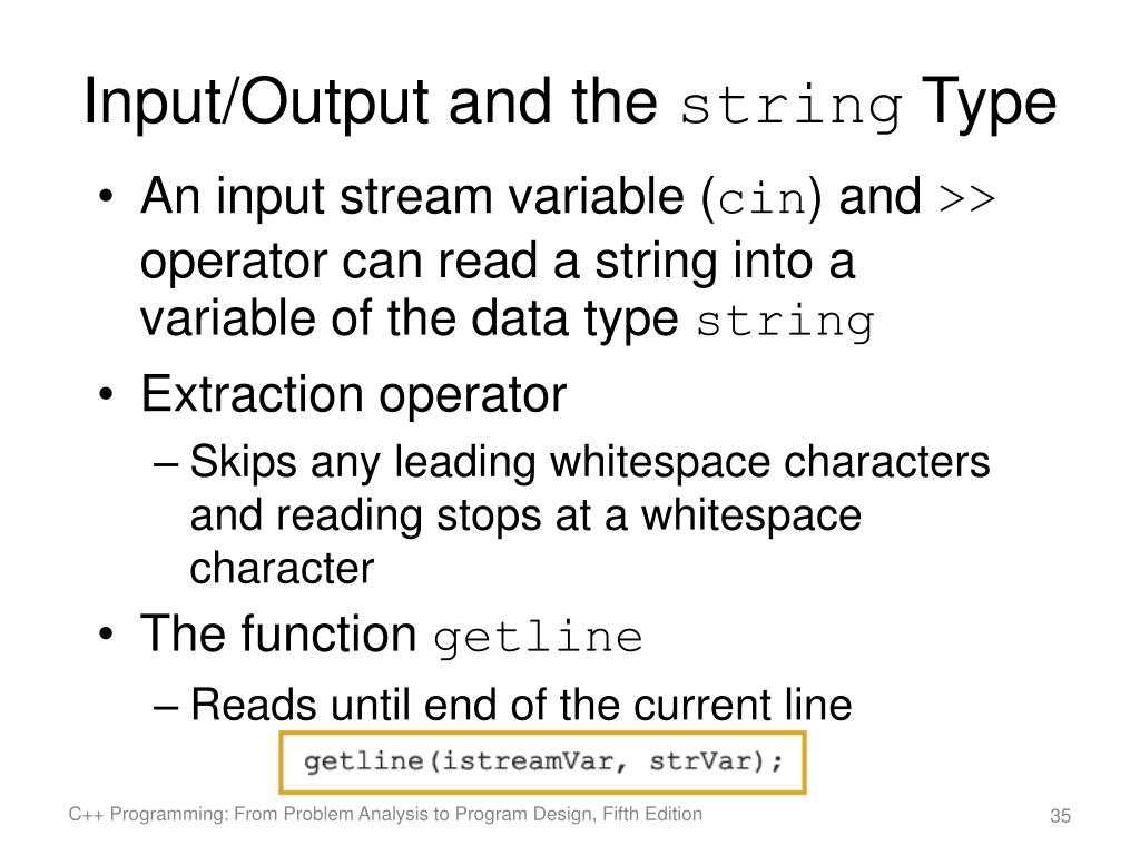 write a statement includes header files fstream string iomanip In c, formatted output works via the printf statement, but in c++, you can create   this tutorial covers a set of basic i/o manipulations possible in c++ from the  iomanip header file note that all of the functions in the iomanip header are inside  the std  given the above code, we could write this vector people // fill  the.