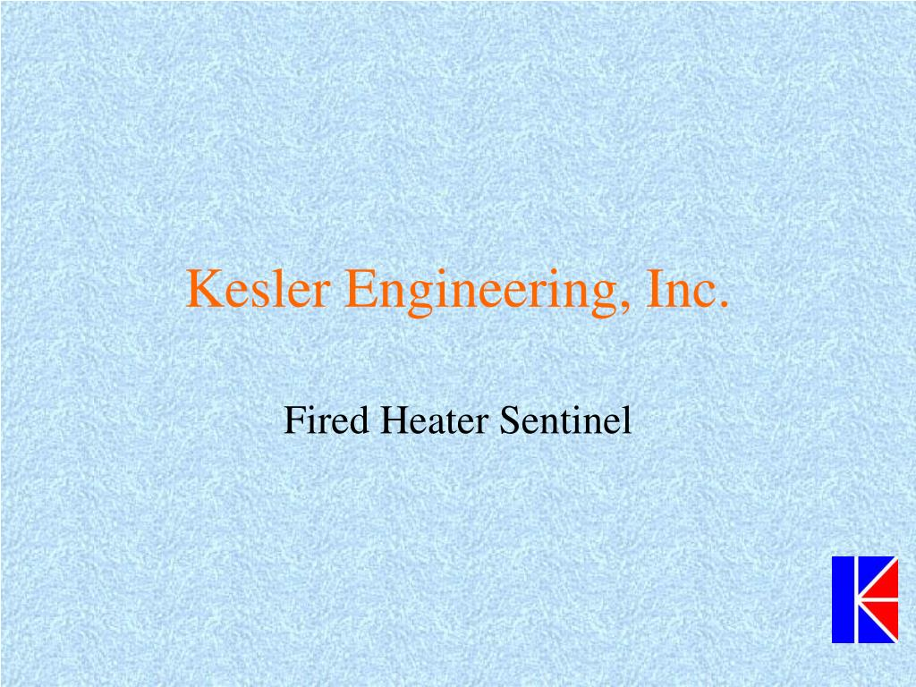 Kesler Engineering, Inc.