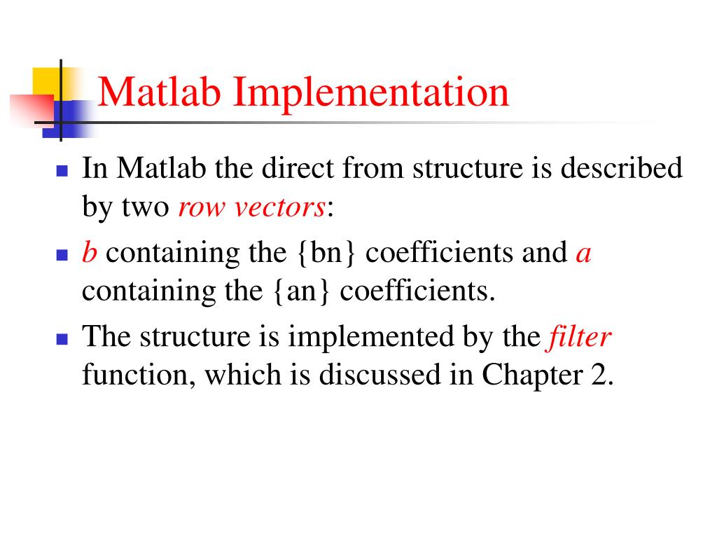 What is a row vector in matlab