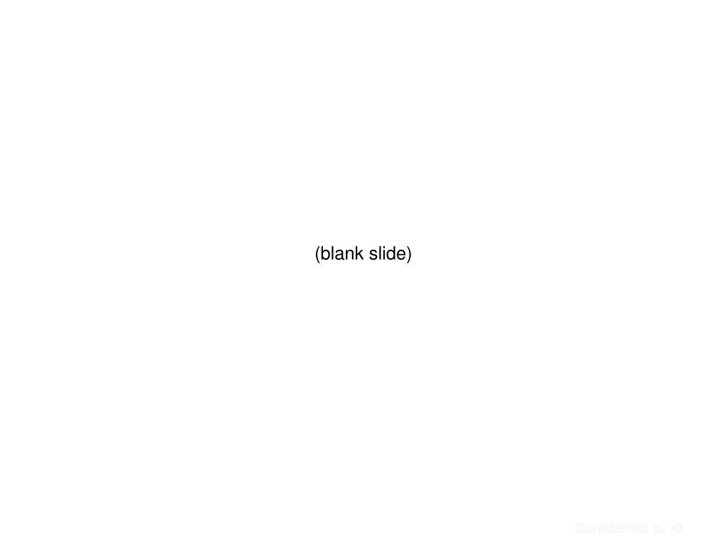 (blank slide)