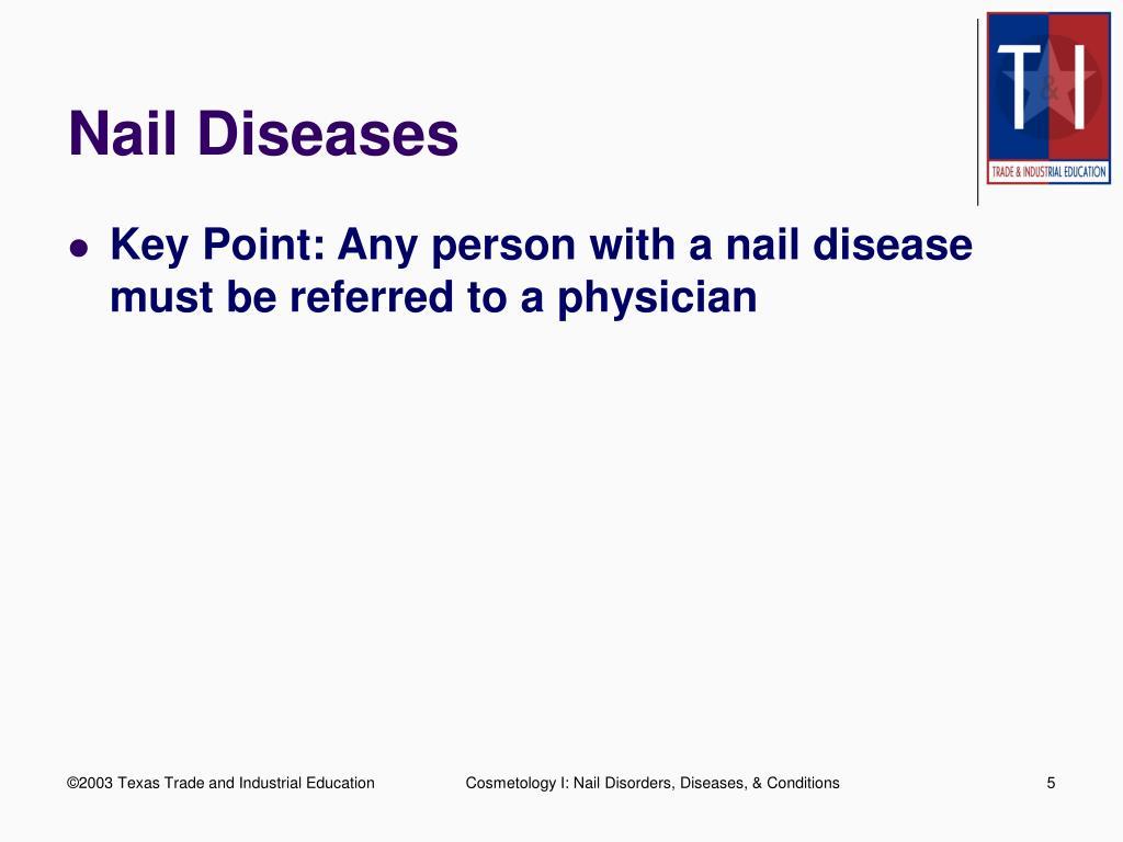 Nail Diseases