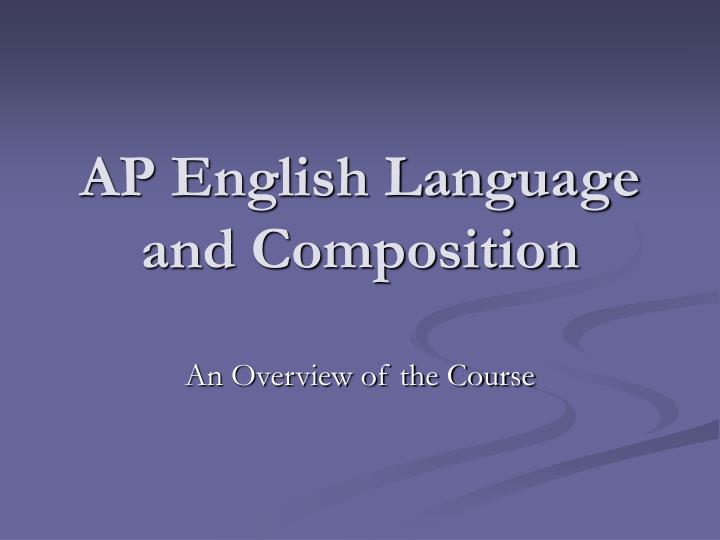 ap english language and composition released essay prompts Advanced placement english language and composition (commonly abbreviated to ap lang or ap comp) is a course and examination offered by the college board as part of the advanced placement programwhen ap exams were first implemented, english language and english literature were initially combined.