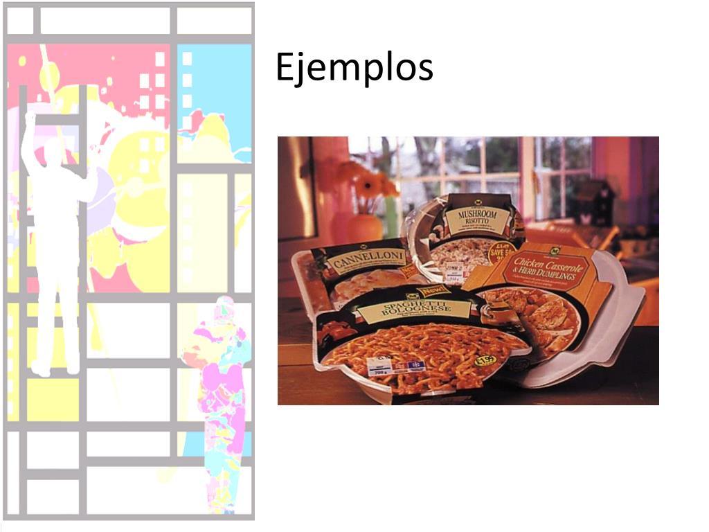 Ejemplos