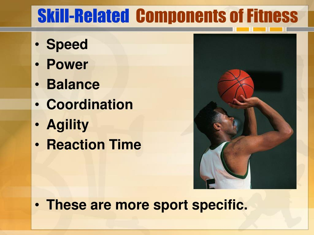 Skill-Related