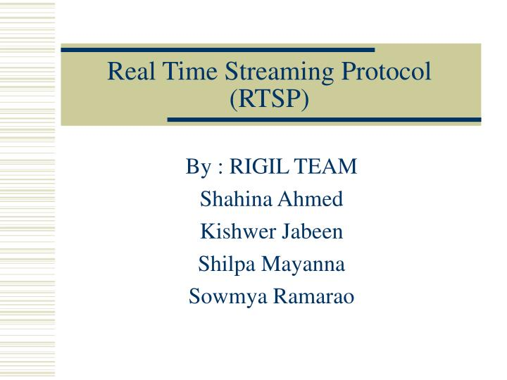 Real time streaming protocol rtsp l.jpg