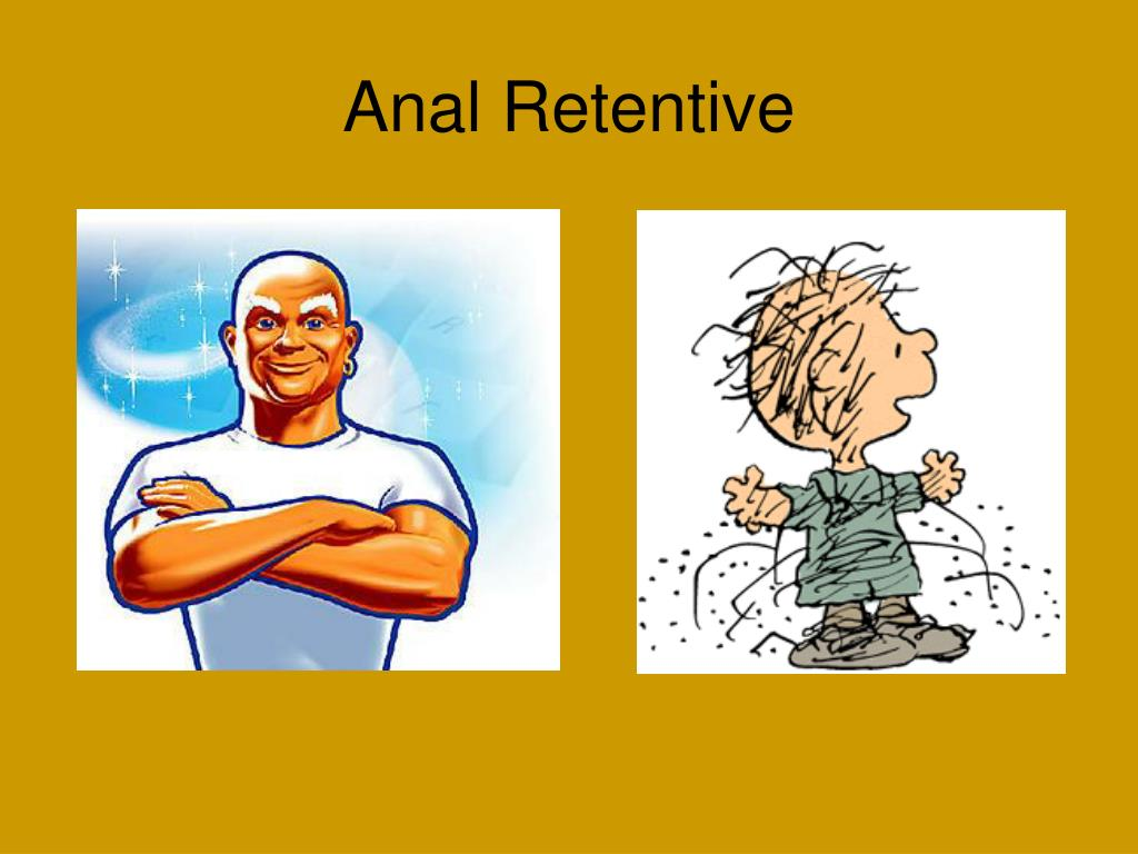 Freud Anal Retentive 5
