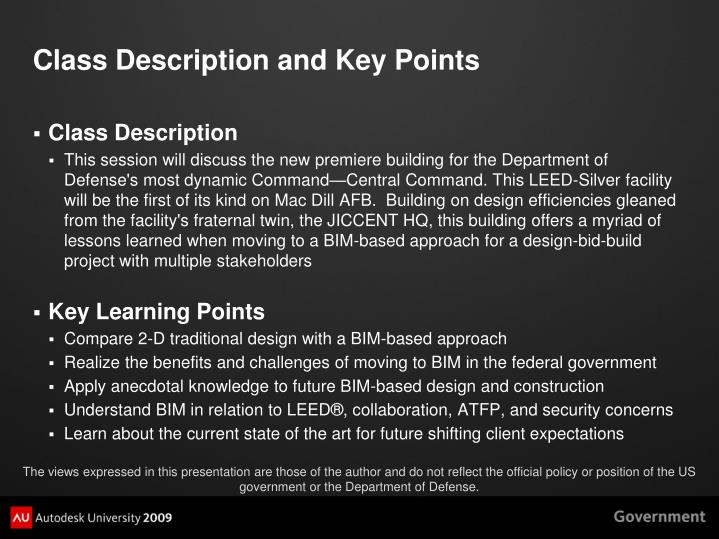 Class description and key points l.jpg