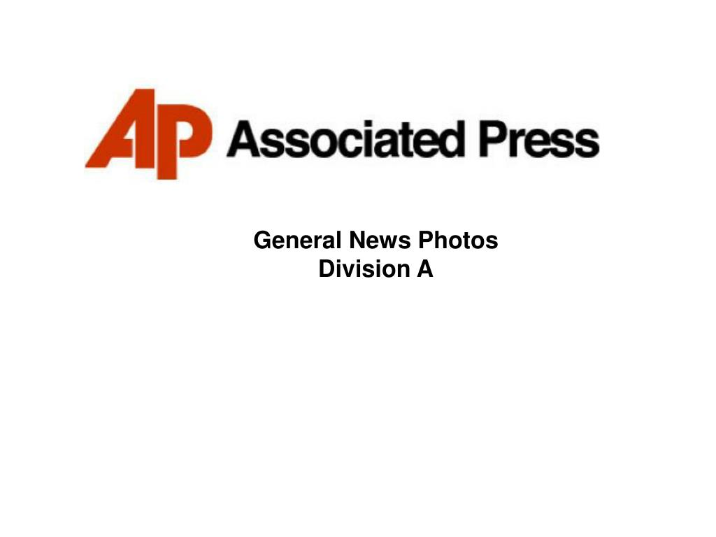 General News Photos