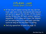 3 flash cont variable speed tuy r a