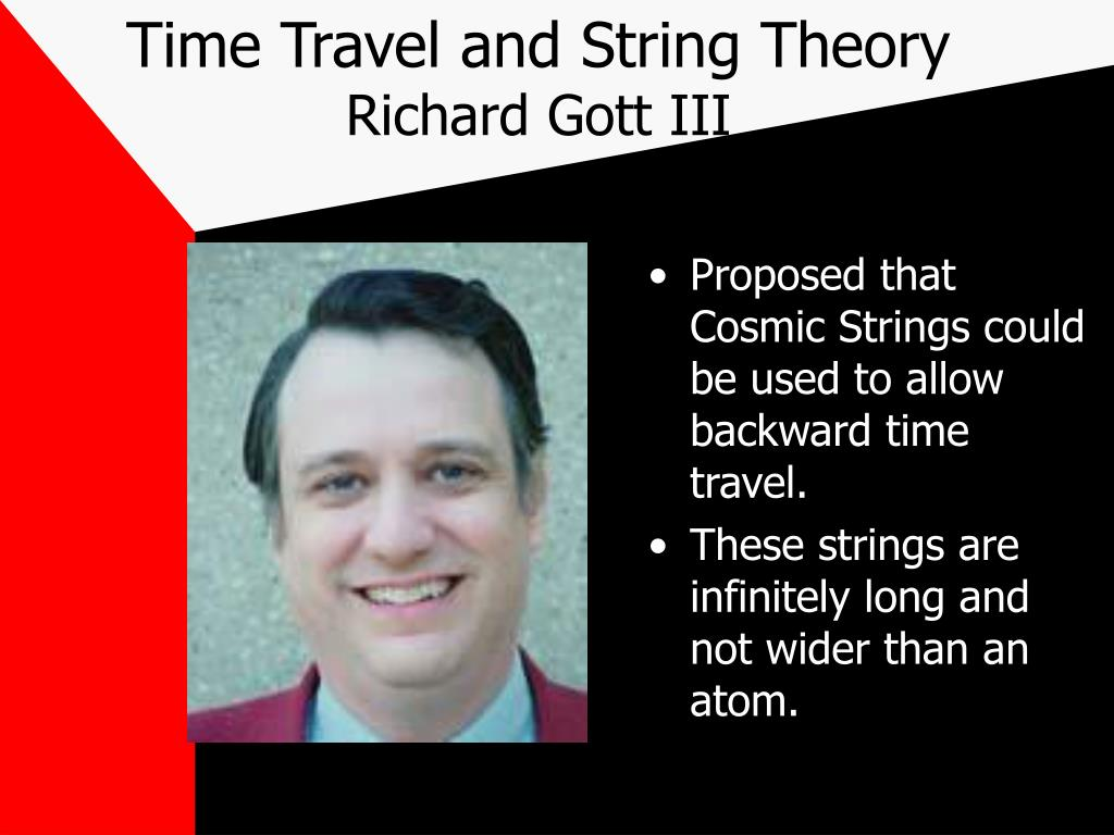 Time Travel and String Theory