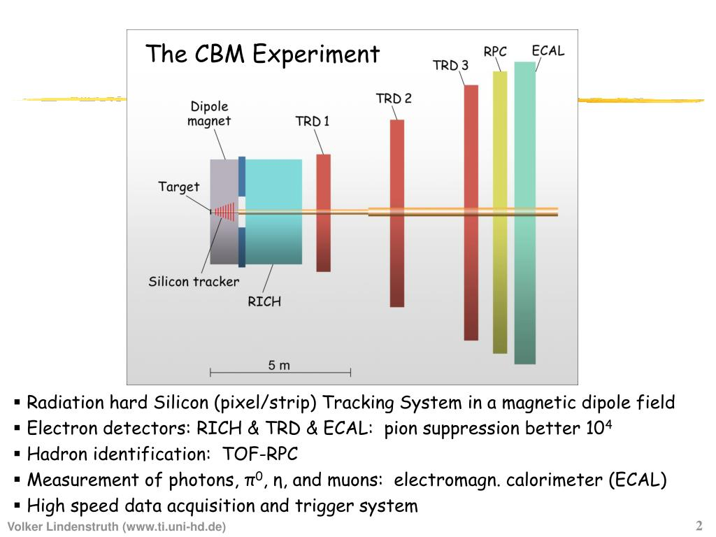 The CBM Experiment