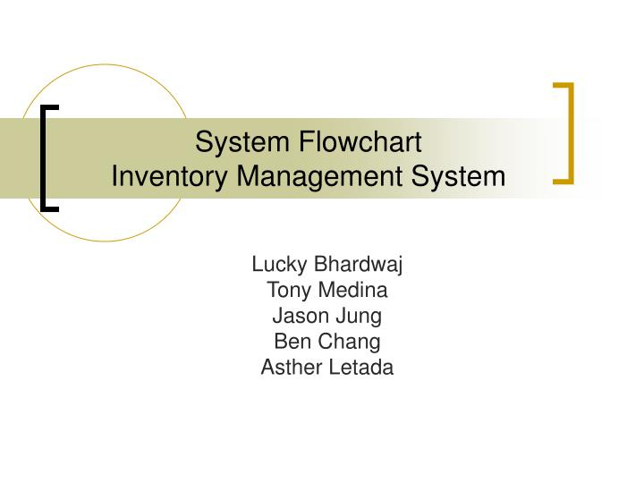 System flowchart inventory management system l.jpg