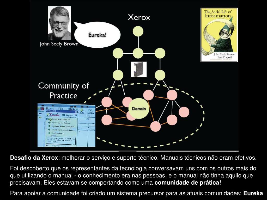 Desafio da Xerox