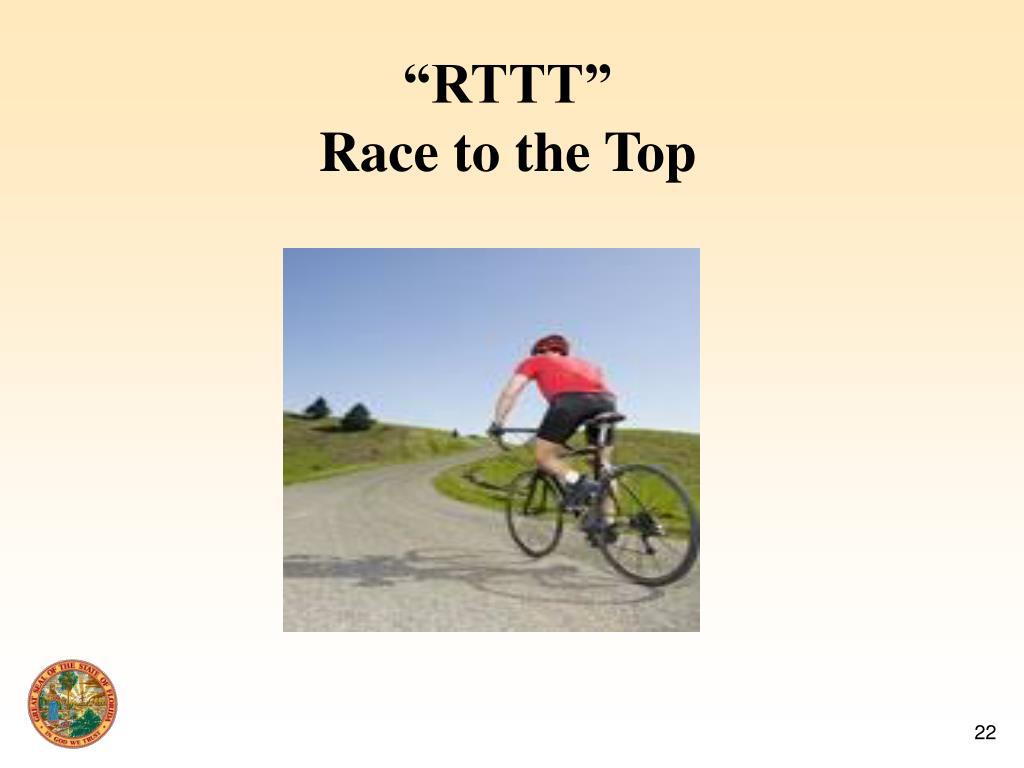 """""""RTTT"""""""