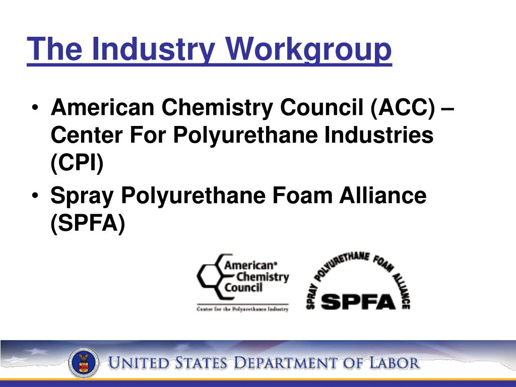 The Industry Workgroup
