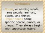 grammar118