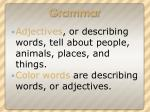 grammar43