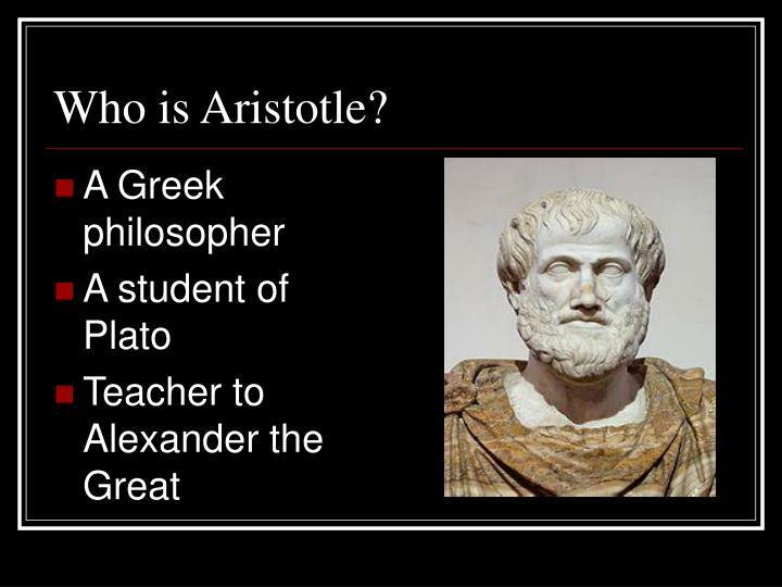PPT - The Tragic Hero PowerPoint Presentation - ID:337374 Plato The Philosopher